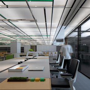 东仓建设丨OPPO ID-工业产品设计部办公室