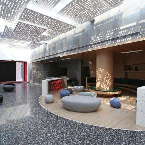 元创社丨I·O HOTEL木卫壹酒店·回到未来