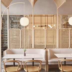 Sò Studio丨Oxalis法式融合餐厅(上海博华广场店)