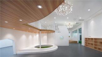 迪卡幼儿园设计中心丨天津和美婴童国际幼儿园