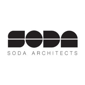 SODA architects 设计事务所