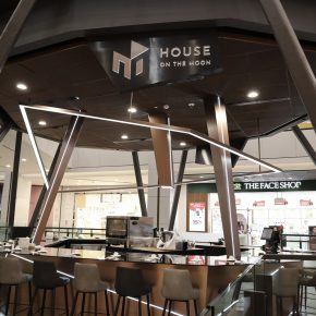 新加坡SODA丨HOUSE ON THE MOON甜品店