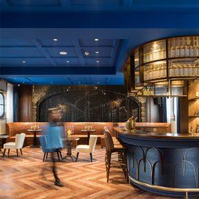 山房筑丨开埠码头酒吧