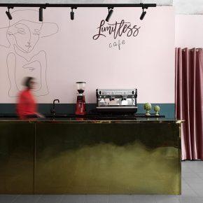 时间紧预算低,看他们如何设计出一家高人气咖啡馆!