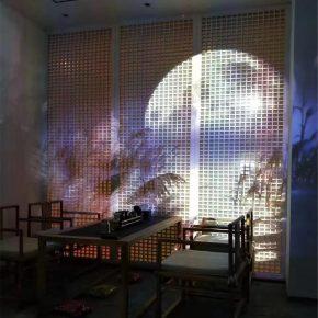 LightHouseLAB丨北京便宜坊沉浸式餐厅