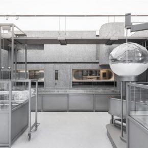 DAS Lab丨好利来概念店
