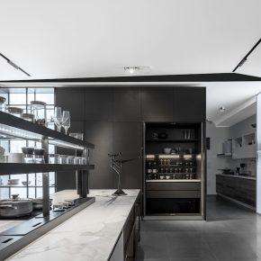 天汇设计|BOLONI展厅