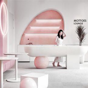 DPD香港递加设计   MOTTOES上海办公总部