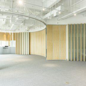 多么工作室丨多功能展示中心