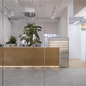 Q&A问和答建筑设计丨贝儿福摄影工作室