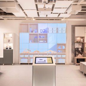 CT.LAB丨IKEA 贝达系列数字体验设计
