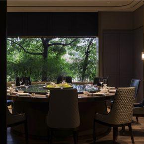 大相设计 | 名人名家餐饮空间