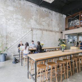 atelier suasua丨VOYAGE COFFEE 798